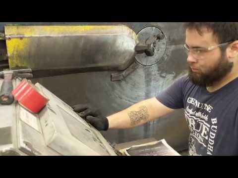 rebar fabrication