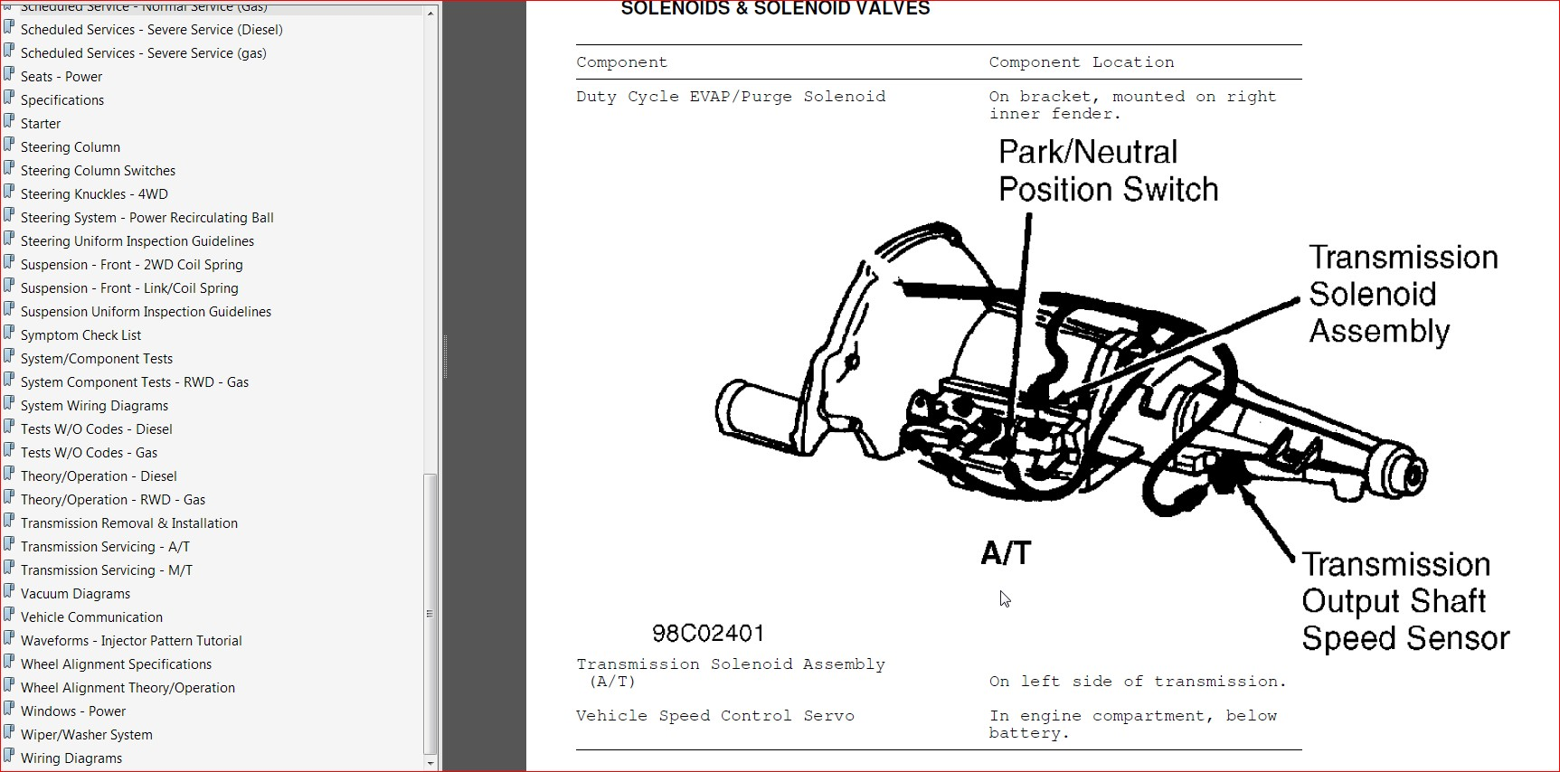 [Free Download Parts Manuals 1999 Dodge Ram 1500 Club Seat