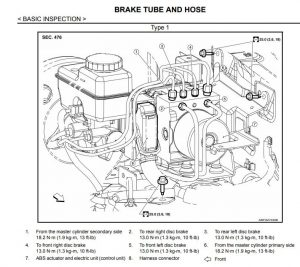 Nissan Frontier Service Manual PDF Download