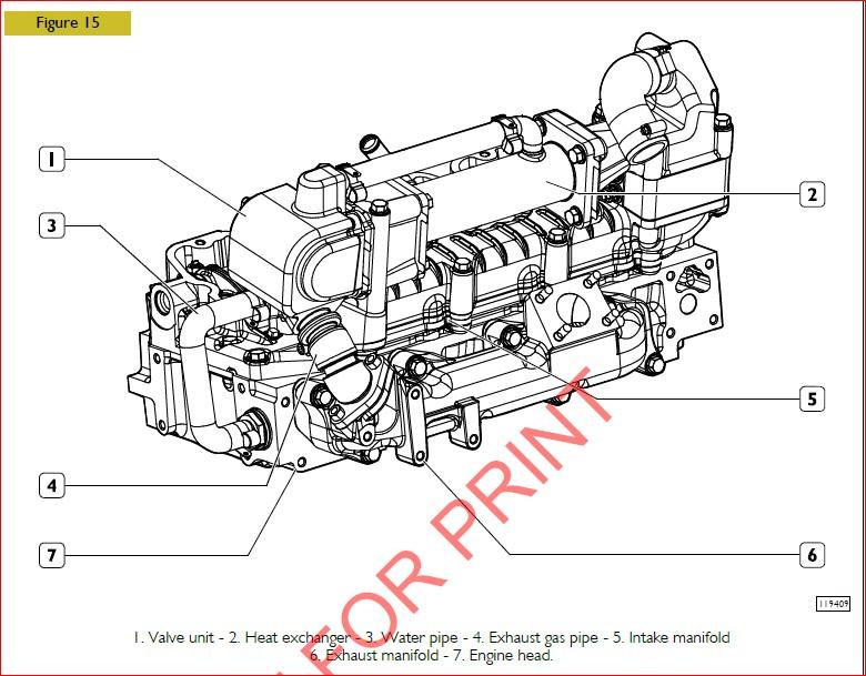 CASE NEW HOLLAND KOBELCO F5AE9484A F5AE9484B F5AE9484G