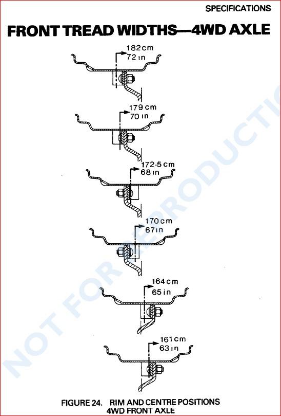 Case Ih David Brown 1290 1390 Tractor Operators Manual