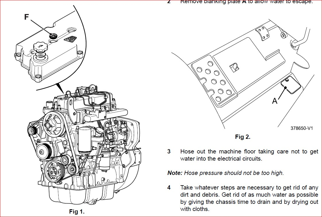 Jcb 1110t 1110thf Robot Workshop Service Repair Manual