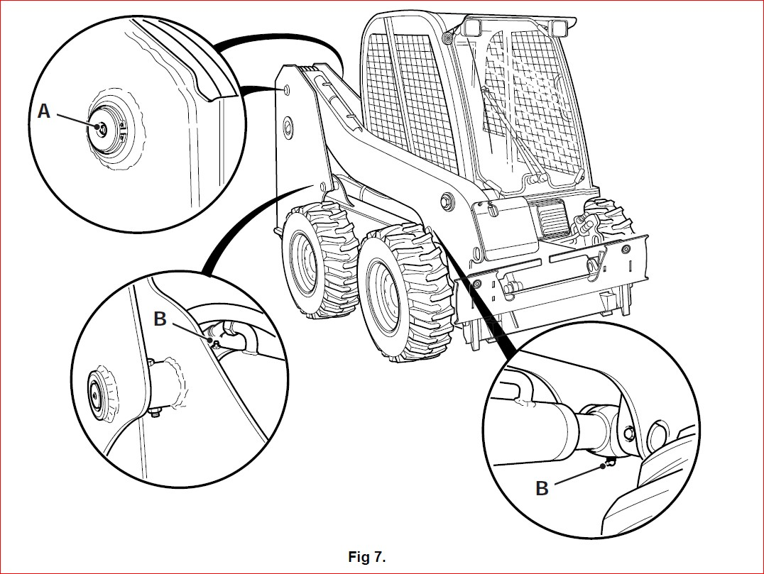 Jcb 1110t 1110thf Robot Workshop Service Manual For Repair