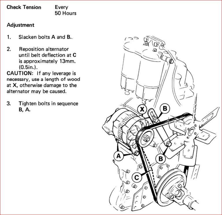 Jcb 520 Telescopic Handler Service Manual (SUPPLEMENTARY