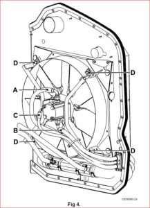 Jcb 540 170 To Tba Telescopic Handler Service Repair
