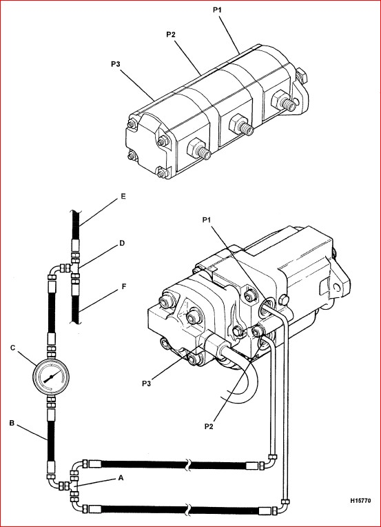 Jcb 802 7 803 804 Mini Crawler Excavator Service Manual