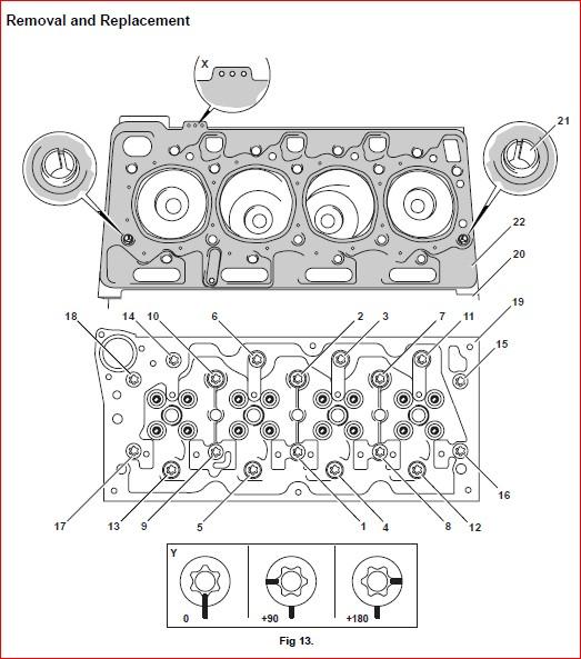 Jcb Dieselmax Tier3 Se Engine Se Build Service Repair