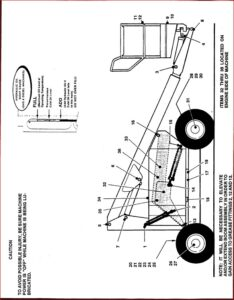 Jlg Boom Lifts 40ha Service Repair Workshop Manual P/N