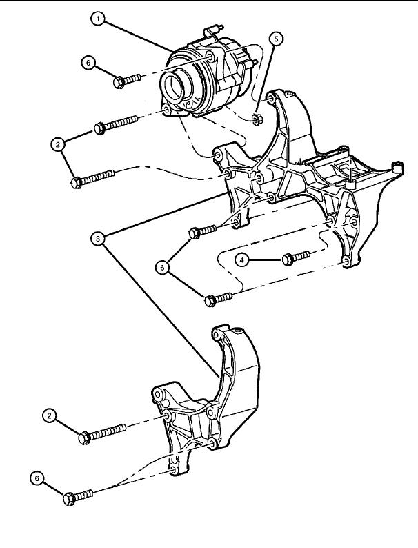 2000 Dodge Ram Van And Wagon Service Parts Catalog