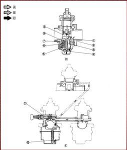 2001 Yamaha Banshee Atv Service Repair Maintenance