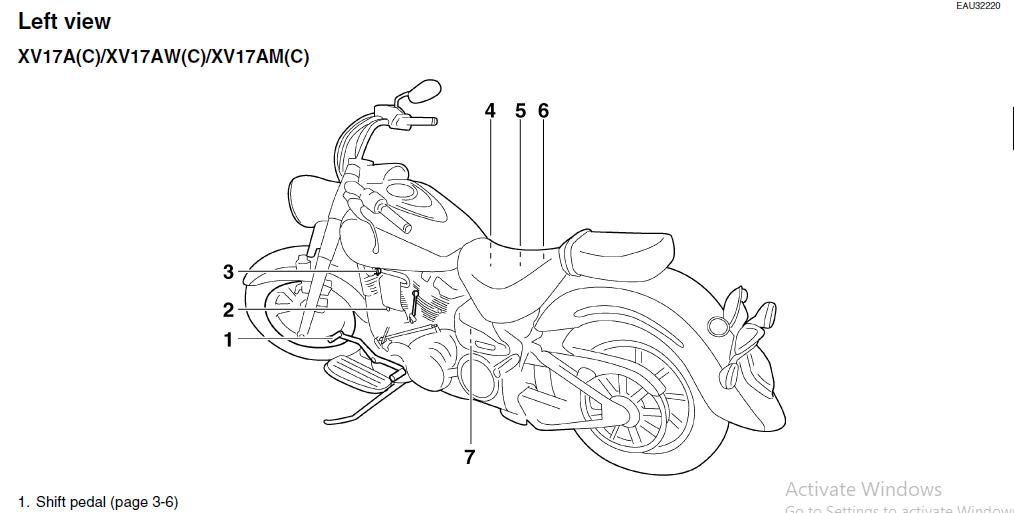 [MANUALS] 2013 Yamaha Xt250 Service Manual Repair Manuals