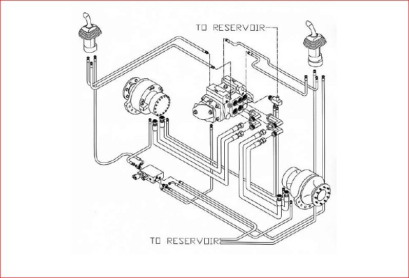 Asv Posi track Rc 60 Track Loader Service Repair Workshop