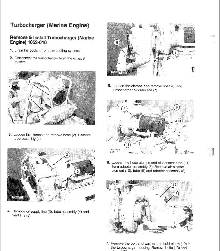 CATERPILLAR-Cat Cs-551 Cp-553 And Cs-553 Service Manual