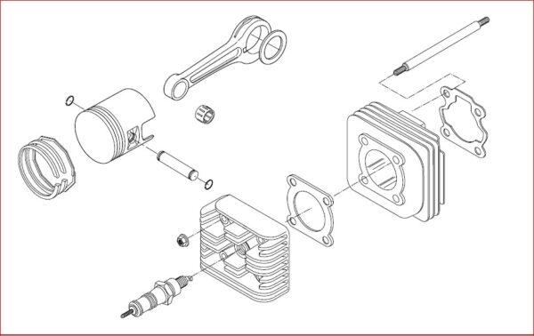 Hyosung Prima Sf50 Sf 50 Factory Service Repair Manual
