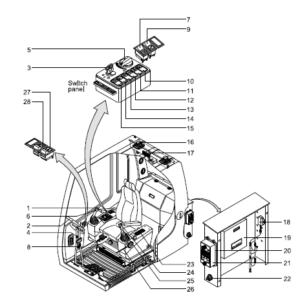 Hyundai R330LC-9SH Crawler Excavator Operators Manual