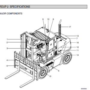 Hyundai Robex 160lc 7 Crawler Excavator Service Repair