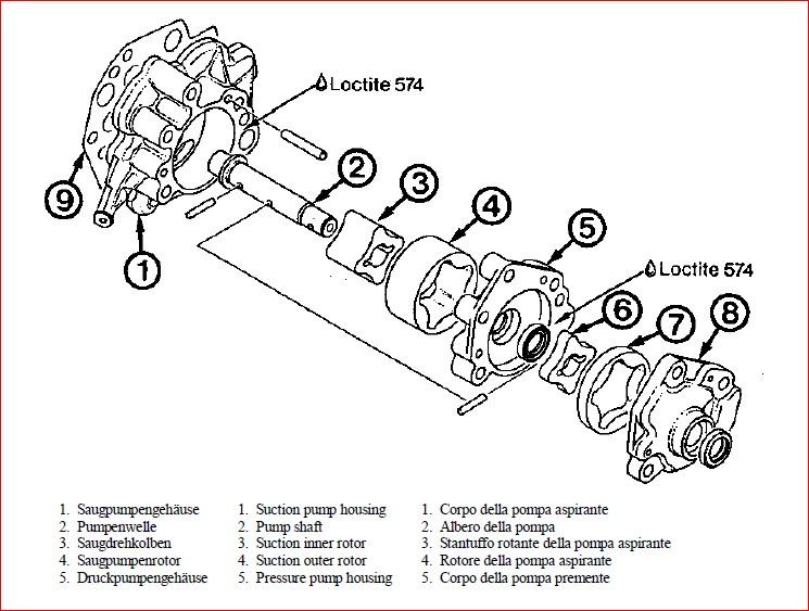 Mz 500r Type 348 1991 Onwards Workshop Service Repair