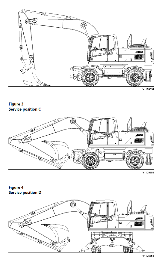 Volvo Ec290b Fx Ec290bfx Excavator Workshop Service Repair