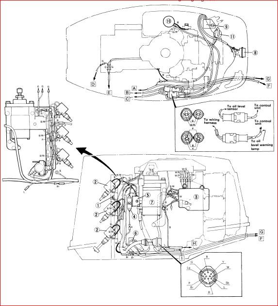Yamaha Pro50ld 1990 Outboard Service Repair Maintenance
