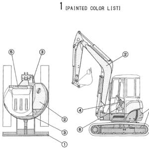 Yanmar 4HAL 6HAL Diesel Engine Shop Manual ~ Hey Downloads