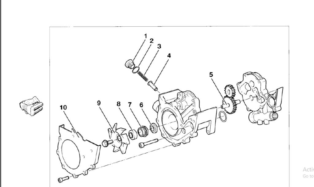 BMW K1200RS Complete Service Repair Workshop Manual