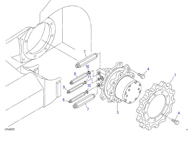 Takeuchi Tl230 Parts Book PDF DOWNLOAD ~ HeyDownloads