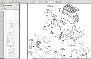1995 Sea Doo Speedster Sportser Sport Boat Repair PDF