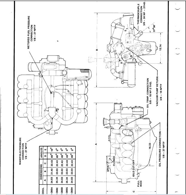 Continental Io 360 Tsio 360 Overhaul Manual PDF DOWNLOAD