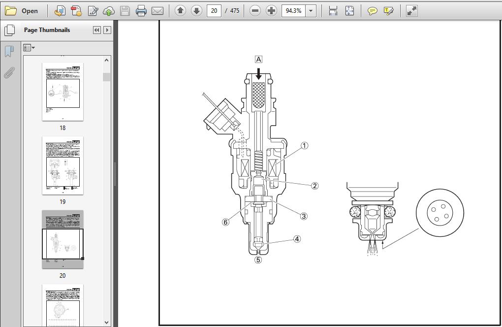 Yamaha Tdm900 Tdm 900 2002-2012 Service Repair Workshop
