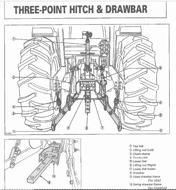 Kubota L2900 L3300 L3600 L4200 Tractor Operator + Owners