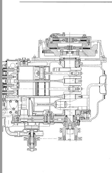 Verkstadshandbok Bm 320 Buster Motor D 913 1 (SWEDISH