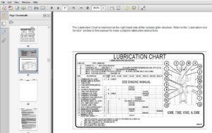 Komatsu 930E-2SE Dump Truck Operation & Maintenance Manual