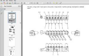 Komatsu PC400-7, PC400LC-7, PC450-7, PC450LC-7Excavator