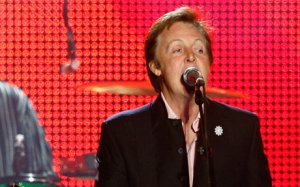 Paul McCartney in Israel 2008