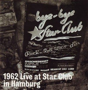 1962 Live At Star Club