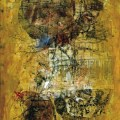 Stuart Sutcliffe, Untitled, 1961-62