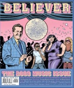 Believer 2009 Music