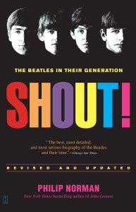 Shout by Philip Norman