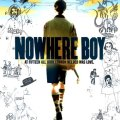 """Poster for """"Nowhere Boy,"""" the Lennon biopic, 2010."""