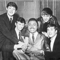 Beatles and Little Richard