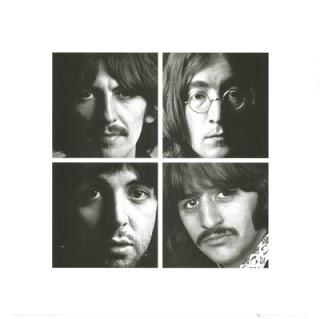 The Beatles White Album photos