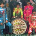 alternate Sgt Pepper photo