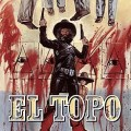 El Topo poster by Graham Humphreys.