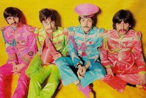 sgt peppers outtake