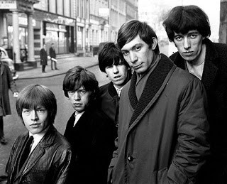 The Stones, Gal Street Photo