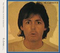 McCartney II (1980)