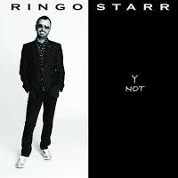 Ringo Starr Y Not