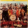 Super rare Sgt Pepper promo LP with Capitol execs, 1967