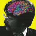 Lennon Technicolor Brain