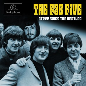 Steve Jobs and the Beatles